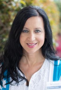 Debbie - An Open Door Adopttion Consultant