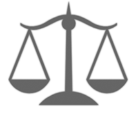 Icon of Justice